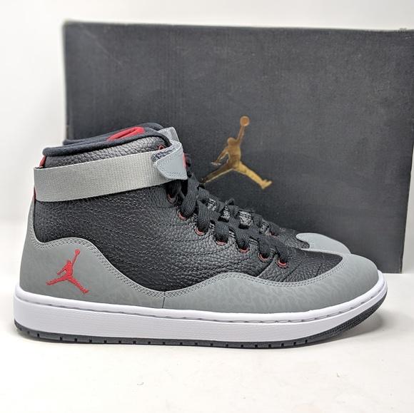 Jordan Shoes | New Ko 23 Grey Blacknib